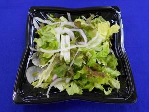ベース野菜サラダ